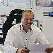 Christoph Handke