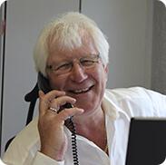 Gerhard Handke