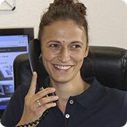 Ramona Strauss